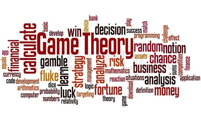 best books on game theory