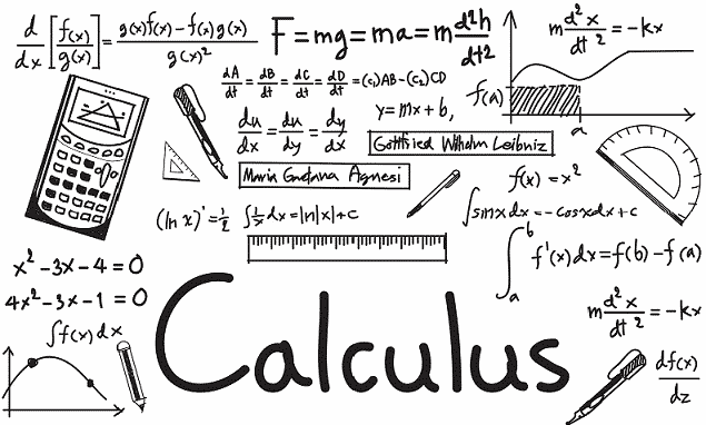 best calculus textbooks