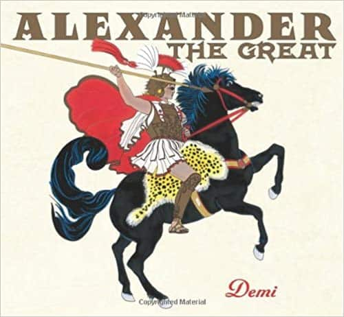 Alexander the Great 3