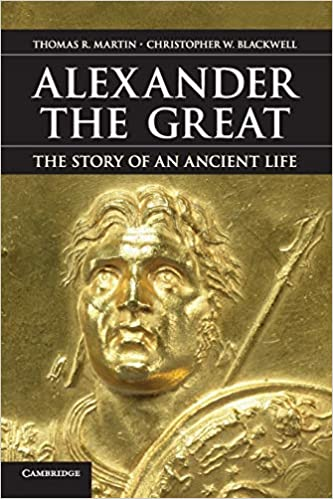 Alexander the Great 4