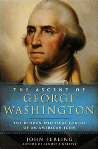 Ascent of George Washington