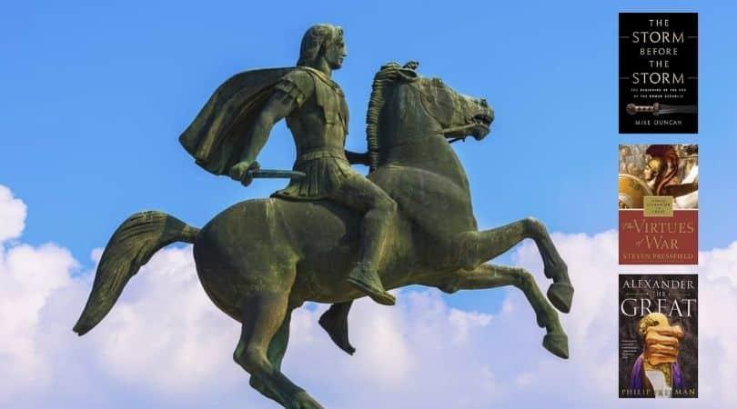 Best-Alexander-The-Great-Book