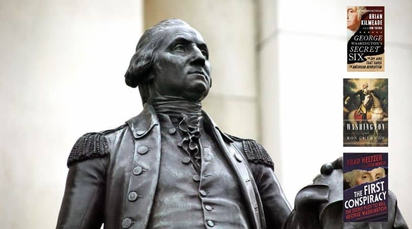 Best-Book-on-George-Washington