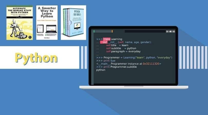 Best-Python-Book