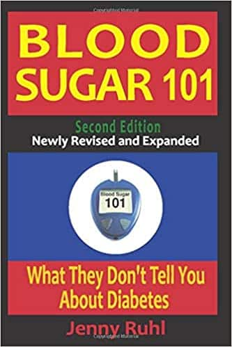 Blood Sugar 101 What They Don't Tell You About Diabetes