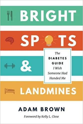 Bright Spots & Landmines The Diabetes Guide I Wish Someone Had Handed Me