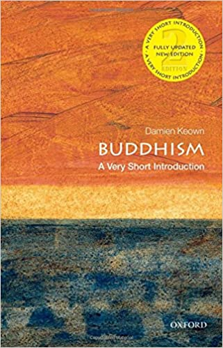Buddhism A Very Short Introduction (Very Short Introductions)