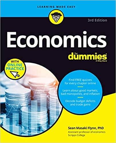 Economics For Dummies, 3rd Edition