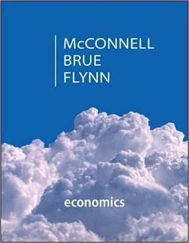 Economics Principles, Problems, & Policies (McGraw-Hill Series in Economics) - Standalone book