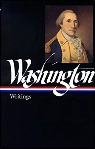 George Washington Writings (Library of America)