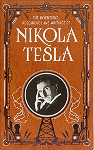 Inventions Researches & Writings Nikola