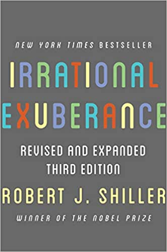 Irrational Exuberance Revised and Expanded Third Edition