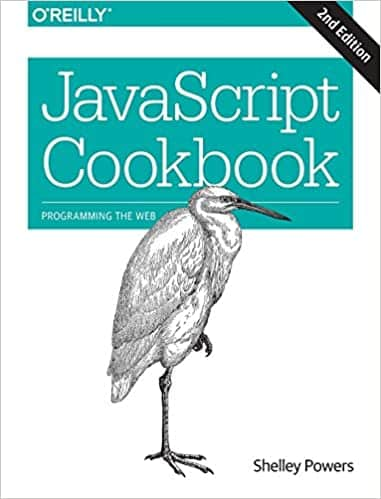 JavaScript Cookbook Programming the Web