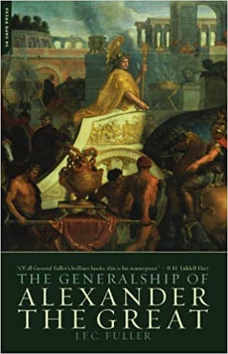 The Generalship Of Alexander The Great