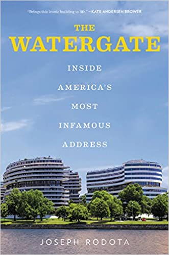 The Watergate Inside America's Most Infamous Address