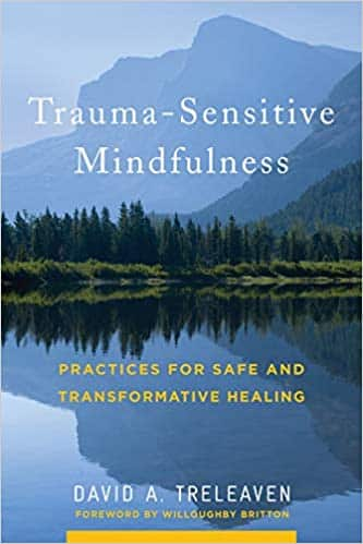 Trauma-Sensitive Mindfulness Practices for Safe and Transformative Healing