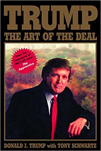 Trump The Art of the Deal