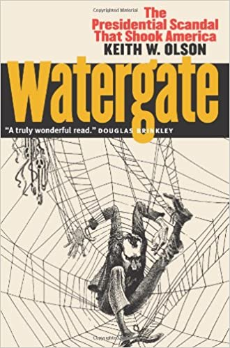 Watergate The Presidential Scandal That Shook America