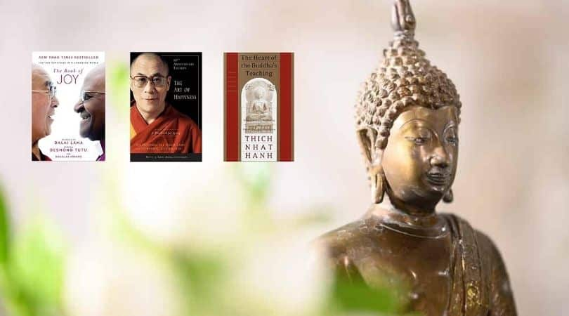 best-buddhism-books