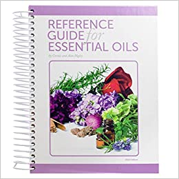 1001.2018—Reference Guide for Essential Oils