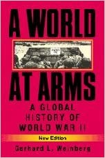 A World at Arms A Global History of World War II