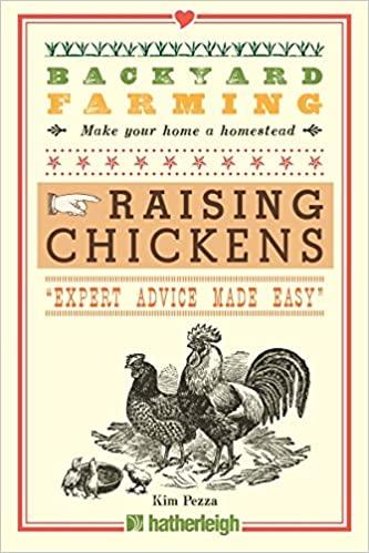 Backyard Farming Raising Chickens