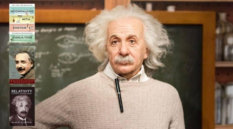 Best-Albert-Einstein-Book