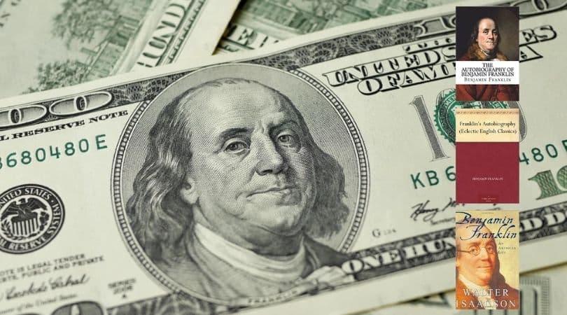 Best-Benjamin-Franklin-Book