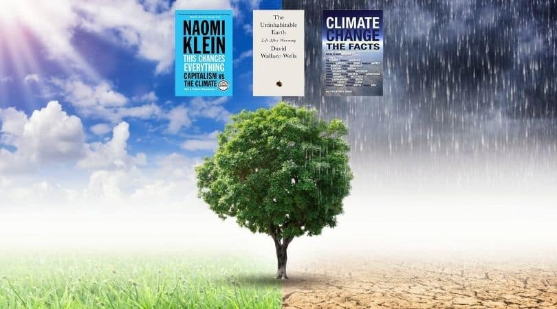 Best-Climate-Change-Book