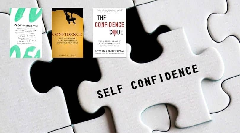 Best-Confidence-Book