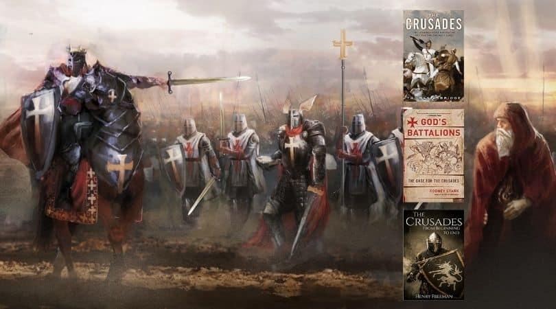 Best-Crusades-Book