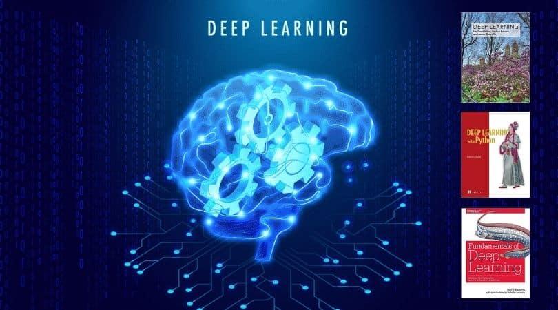 Best Deep Learning Book