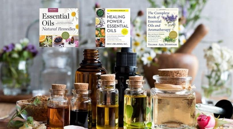 Best-Essential-Oils-Book