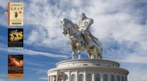 Best-Genghis-Khan-Book