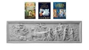Best-Greek-Mythology-Book