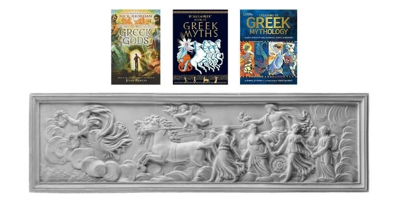 Best-Greek-Mythology-Book