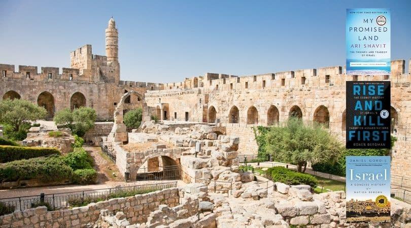 Best-History-of-Israel-Book