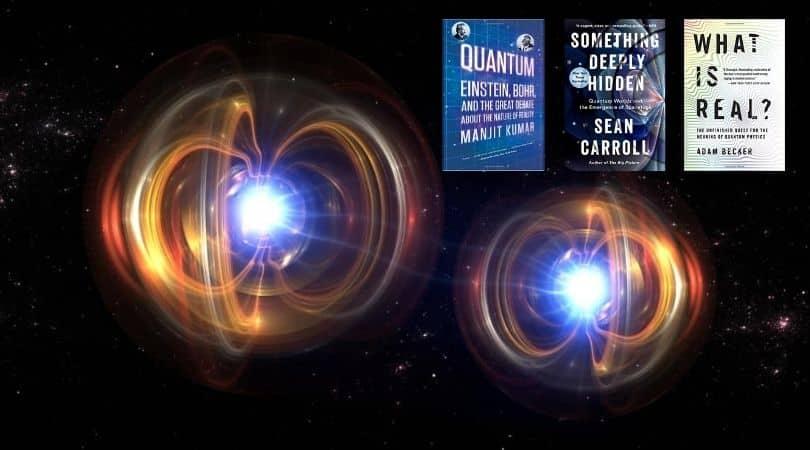 Best-Quantum-Physics-Book