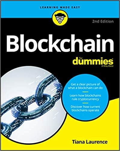 Blockchain For Dummies (For Dummies (Computer Tech))
