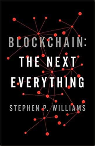 Blockchain The Next Everything