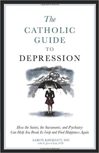 Catholic Guide to Depression
