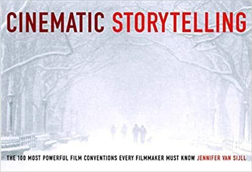 Cinematic Storytelling