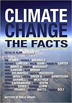 Climate Change The Facts