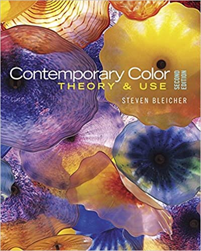 Contemporary Color Theory and Use