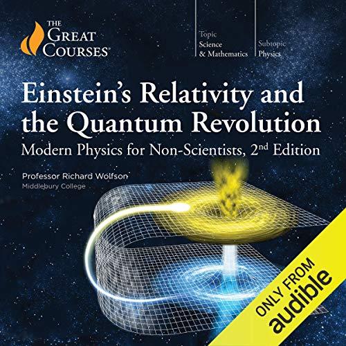 Einstein's Relativity and the Quantum Revolution