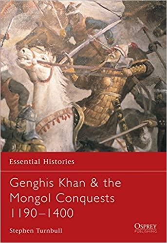 Essential Histories 57