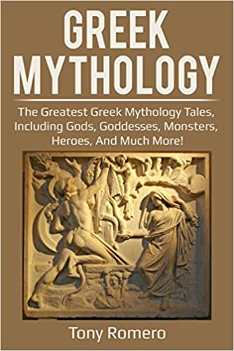 Greek Mythology The greatest Greek Mythology tales, including gods, goddesses, monsters, heroes, and much more!