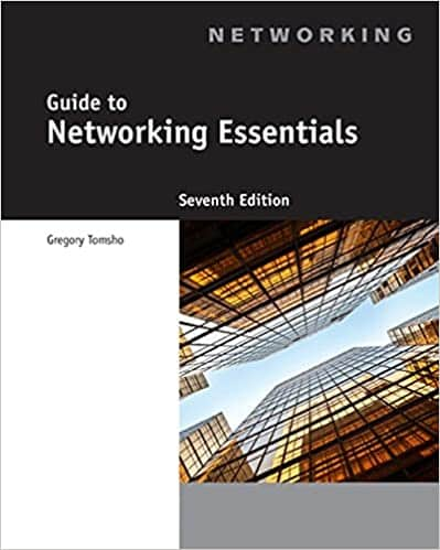 Guide to Networking Essentials - Standalone Book