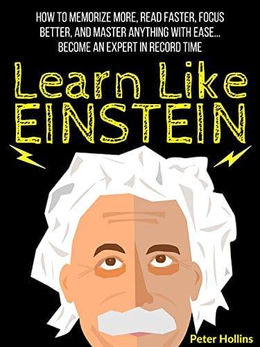 Learn Like Einstein