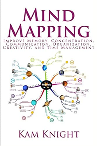 Mind Mapping Improve Memory, Concentration, Communication, Organization, Creativity, and Time Management (Mental Performance)